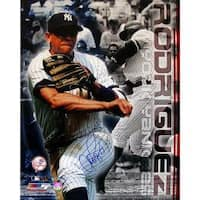 Steiner Sports Alex Rodriguez Yankee Collage
