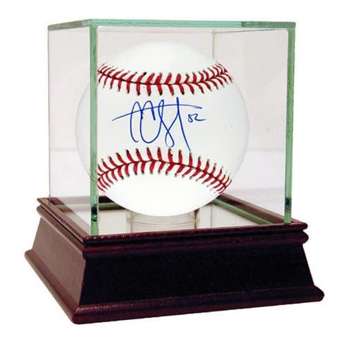 ec5a17965 Steiner Sports CC Sabathia MLB Baseball