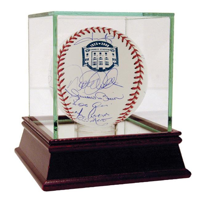 Steiner Sports 2008 Yankees Team Baseball