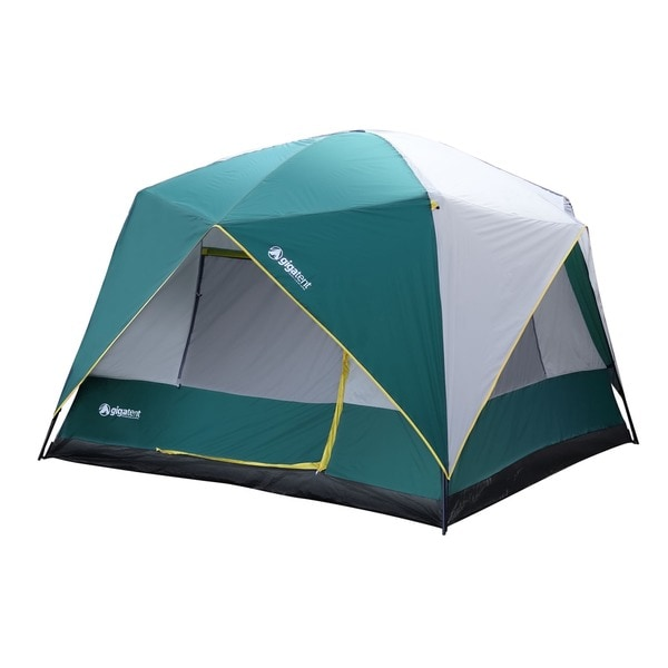Bear Mountain 10'x10' Cabin Tent