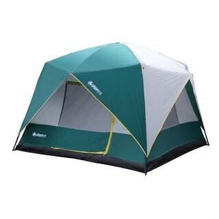 Bear Mountain 10'x10' Cabin Tent