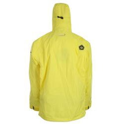 Sessions Men's 'Works' Citron Snowboard Jacket - Thumbnail 1