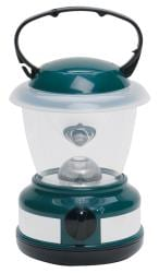 Stansport Green 1-watt LED Lantern/ Tent Light