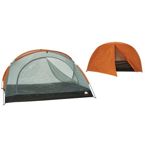 Stansport Star-Lite Backpack Tent