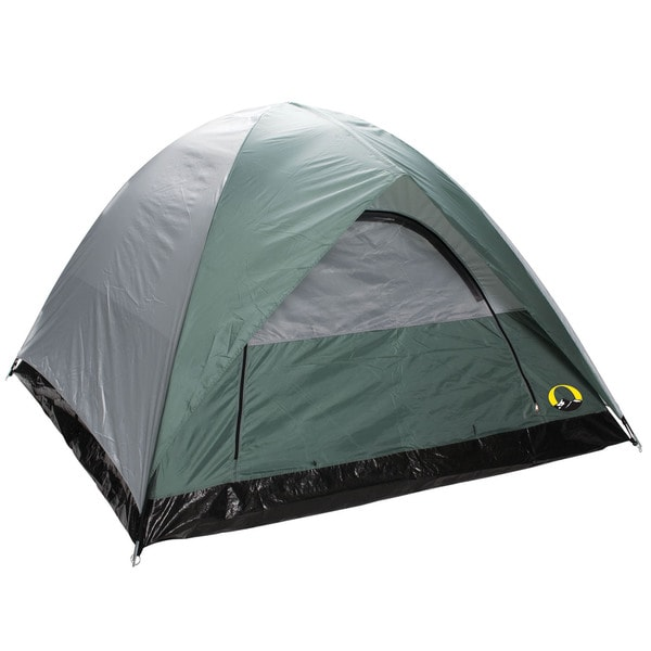 Stansport McKinley 3-season Tent