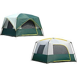 Bear Mountain 8x8 Cabin Tent
