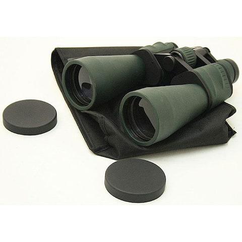 Perrini Green 10X-120X90 Zoom Binocular