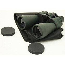 Perrini Green 10X-120X90 Zoom Binocular