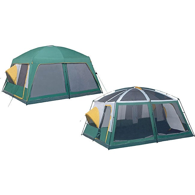 Wildcat Mt. Family Camping Tent