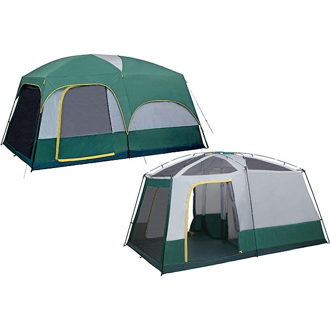 Mt. Springer Family Camping Tent