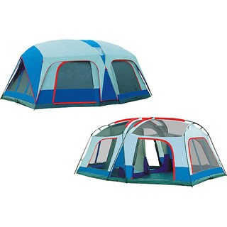 Barren Mt. Family Camping Tent