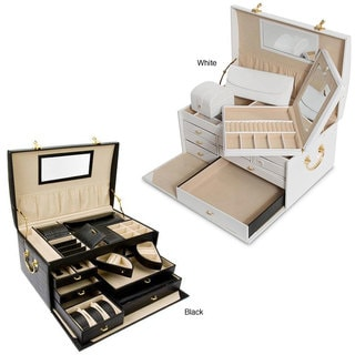Morelle Co Jewelry Boxes For Less Overstock