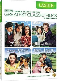 TCM Greatest Classic Films: Lassie (DVD)