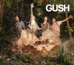 GUSH - EVERYBODY S GOD