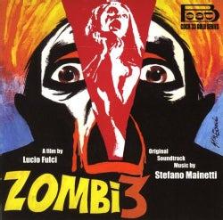 ZOMBI 3 - SOUNDTRACK
