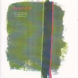 BRANDO - HEADLESS HORSEMAN IS A