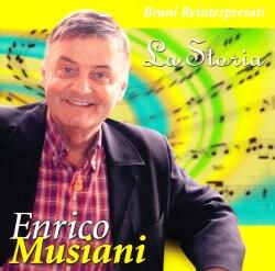 ENRICO MUSIANI - LA STORIA