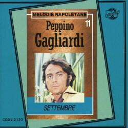 PEPPINO GAGLIARDI - SETTEMBRE