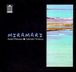 MIRABASSI G/MEHMARI A - MIRAMARI