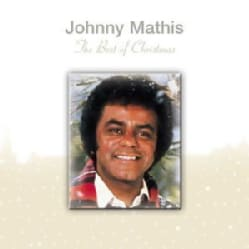 JOHNNY MATHIS - BEST OF CHRISTMAS