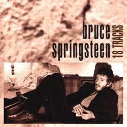 BRUCE SPRINGSTEEN - 18 TRACKS
