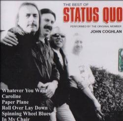 JOHN COGHLAN - BEST OF STATUS QUO