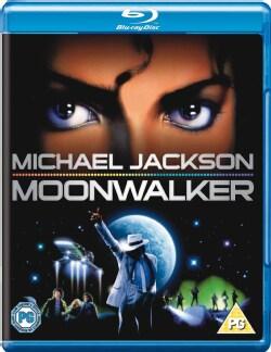 Michael Jackson - Moonwalker (Blu-ray Disc)