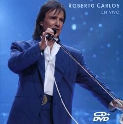 ROBERTO CARLOS - EN VIVO