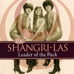 SHANGRI-LAS - LEADER OF THE ROCK