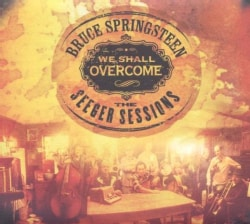 BRUCE SPRINGSTEEN - WE SHALL OVERCOME THE SEEGER