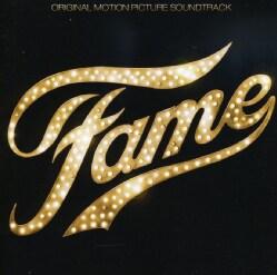 FAME - SOUNDTRACK