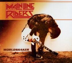 MAIN LINE RIDERS - WORLDSHAKER