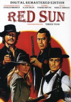 Red Sun (1972) (DVD)