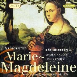 Louis Roney - Massenet: Marie-Magdeleine