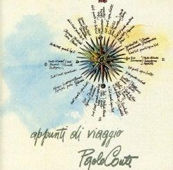 Paolo Conte - Appunti Di Viaggio