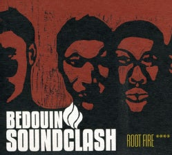 BEDOUIN SOUNDCLASH - ROOT FIRE
