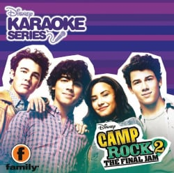 Various - Camp Rock Vol. 2- Final Jam