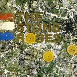STONE ROSES - STONE ROSES (20TH ANNIVERSARY SPECIAL)