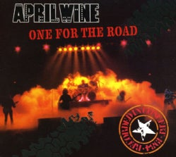 April Wine - One for The Road- Live In Otta