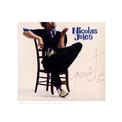 NICOLAS JULES - POWETE (FRN)