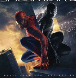 SPIDERMAN 3 - SOUNDTRACK