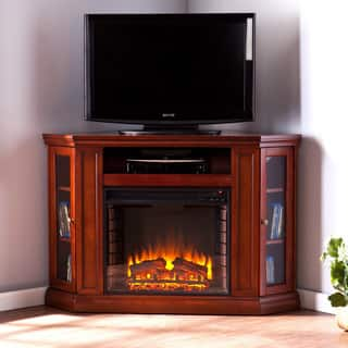 Freestanding Fireplaces For Less | Overstock.com