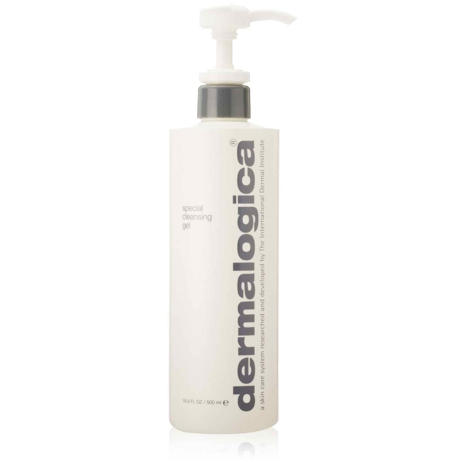 dermalogica special cleansing gel 500ml free delivery