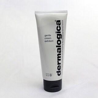 Dermalogica 2.5-ounce Gentle Cream Exfoliant