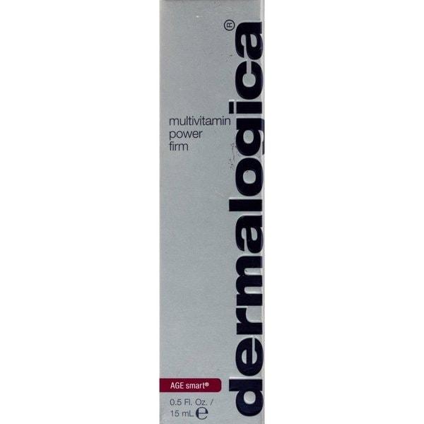 Dermalogica Eye and Lip Multivitamin Power Firm 0.5-ounce Treatment