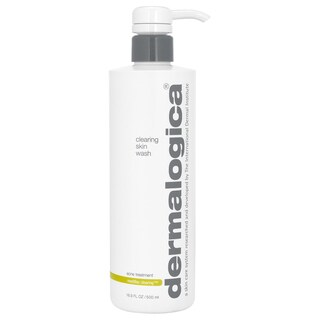 Dermalogica 16.9-ounce Clearing Skin Wash