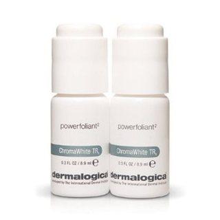 Dermalogica .03-ounce Chroma White Powerfoliant (2 Vials)