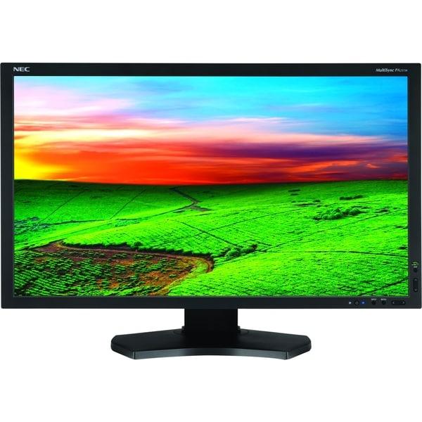 "NEC Display MultiSync PA231W 23"" LCD Monitor - 16:9"