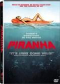 Piranha 3-D (DVD)
