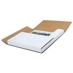 Record Album 12.5-inch Square Mailer (Pack of 50)